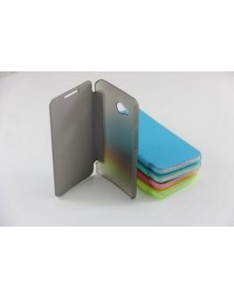 Husa protectie Flip Cover pentru HTC one M7